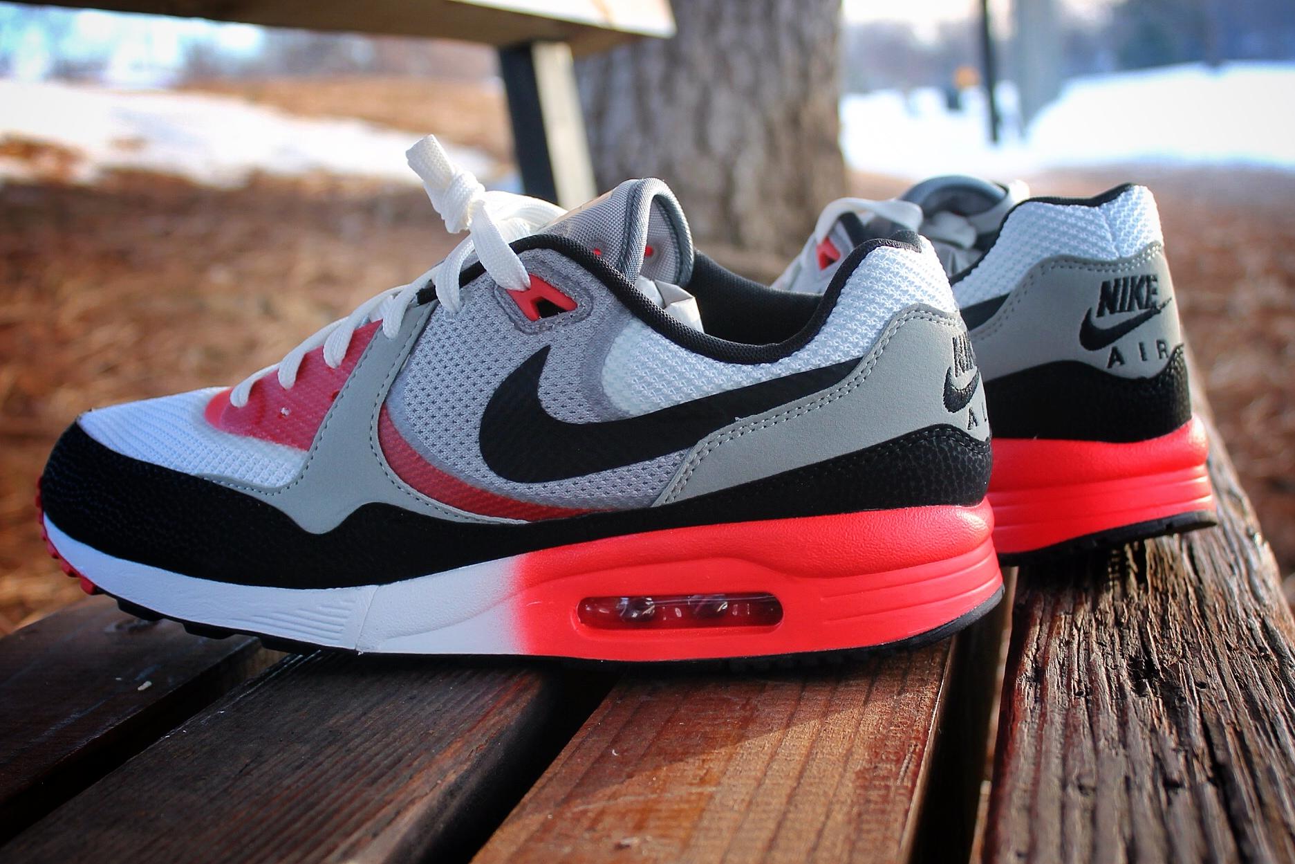 purchase cheap 28957 15408 ... mens nike air max light c1.0 running shoes . ...