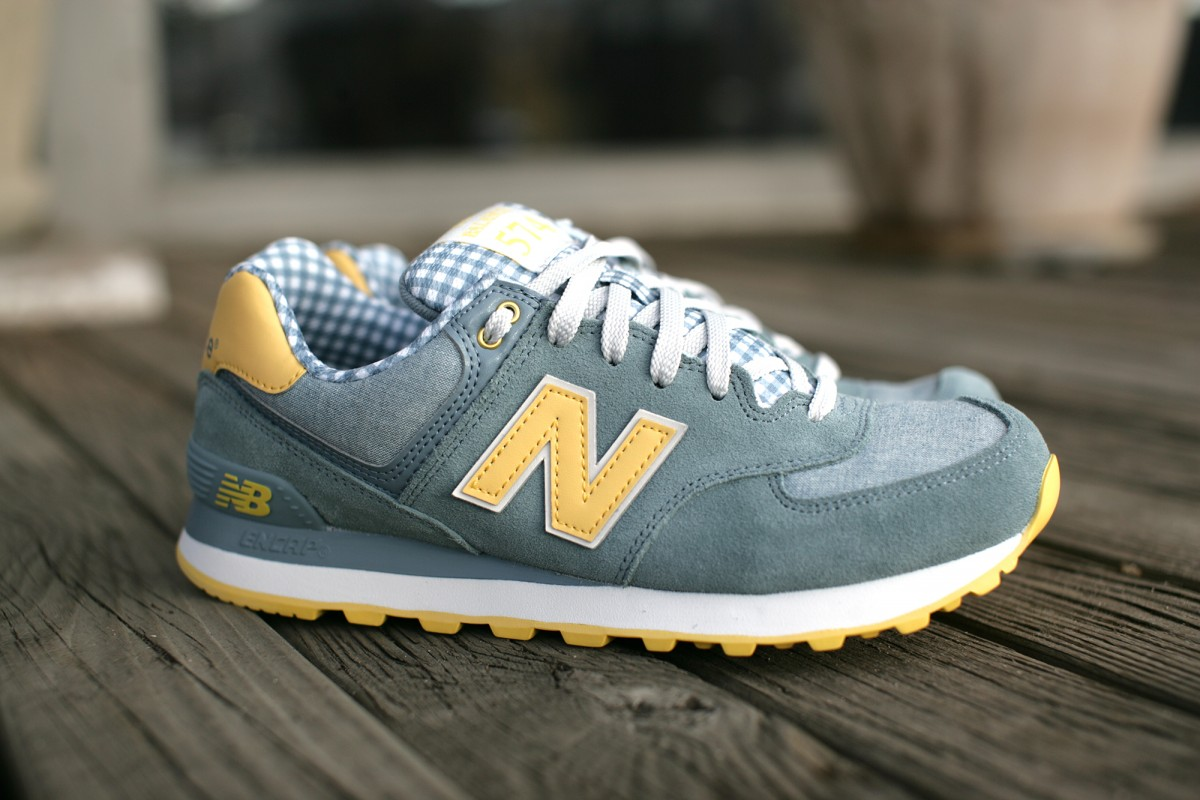 new balance original 574 picnic