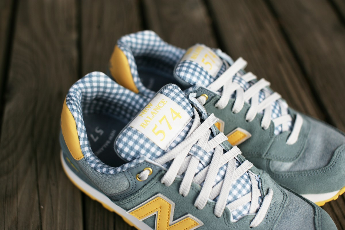 New Balance 'Picnic Pack' ML574VTS