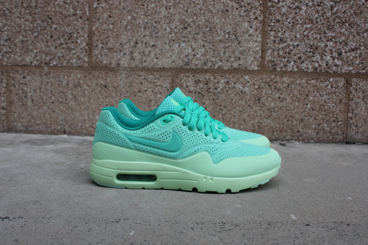 Nike Air Max One Ultra Moire Mint