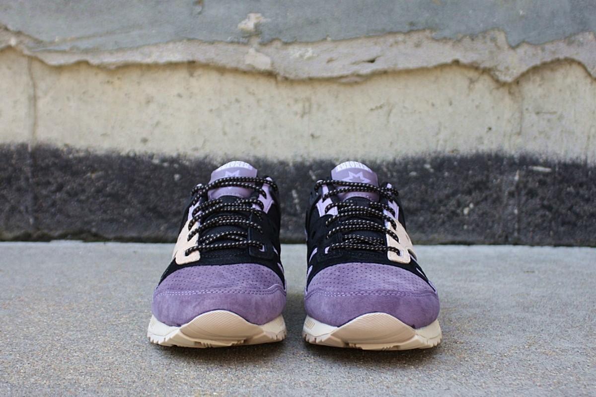 Saucony x Sneaker Freaker Grid SD 'Kushwhacker'