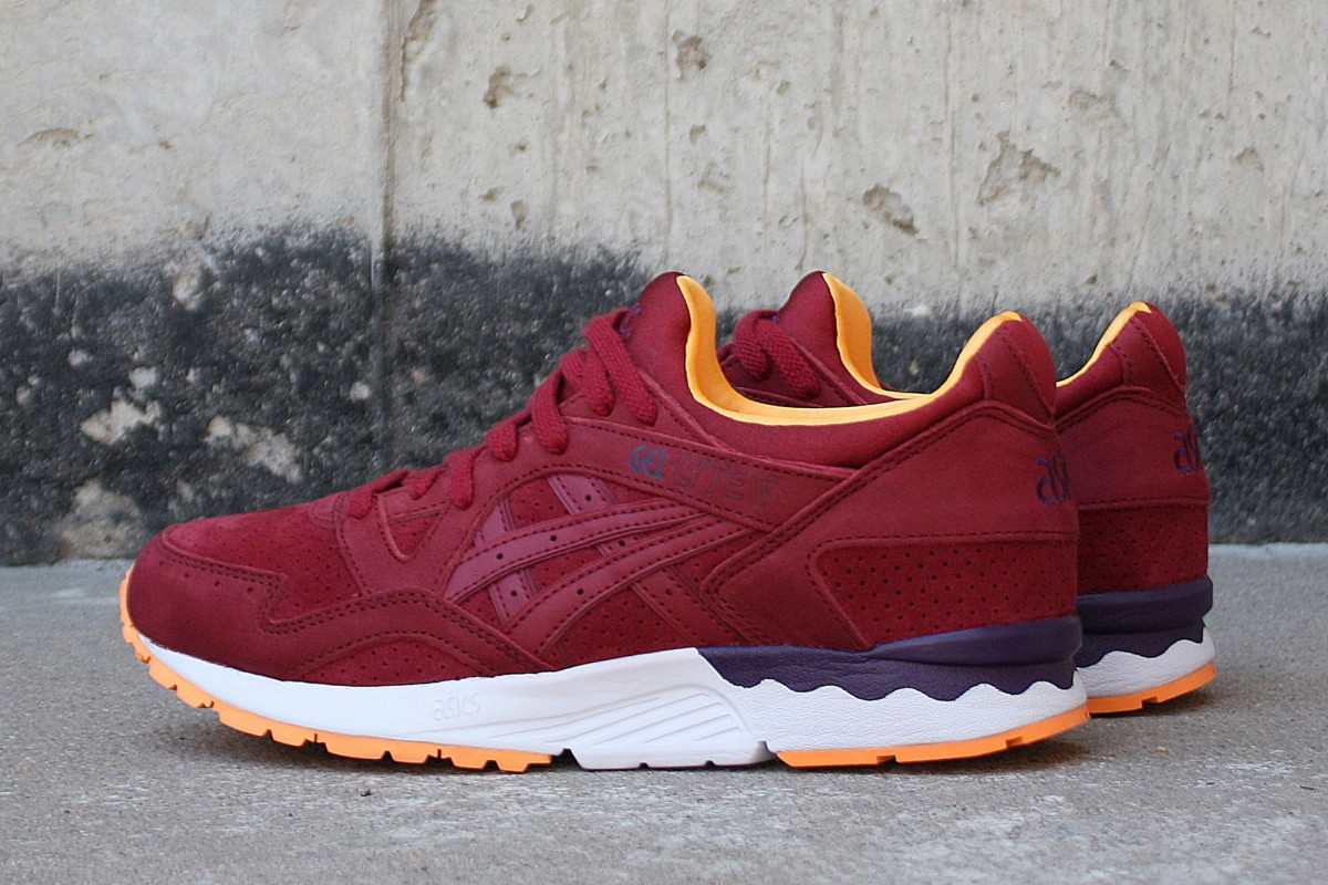 Asics Gel Lyte V Limited Edition