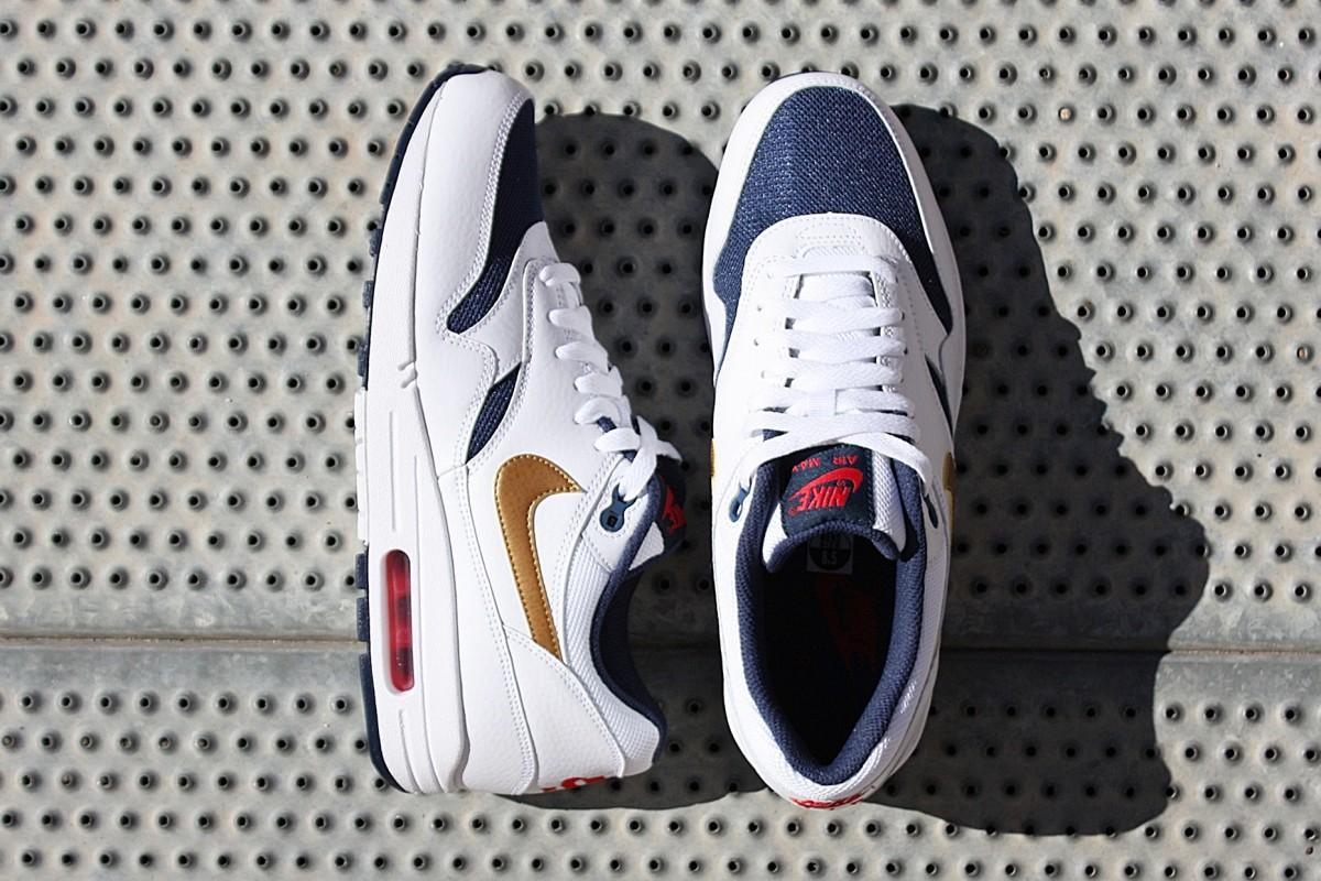 Nike Air Max 1 'Olympic'