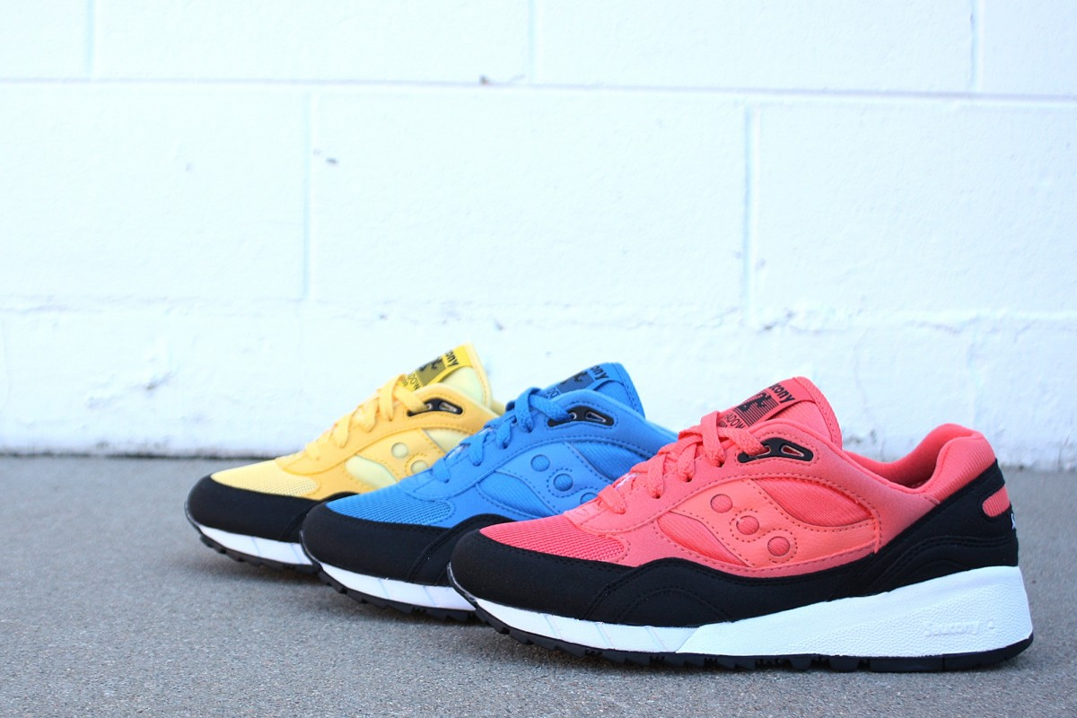 Saucony Shadow 6000 'Betta' Pack