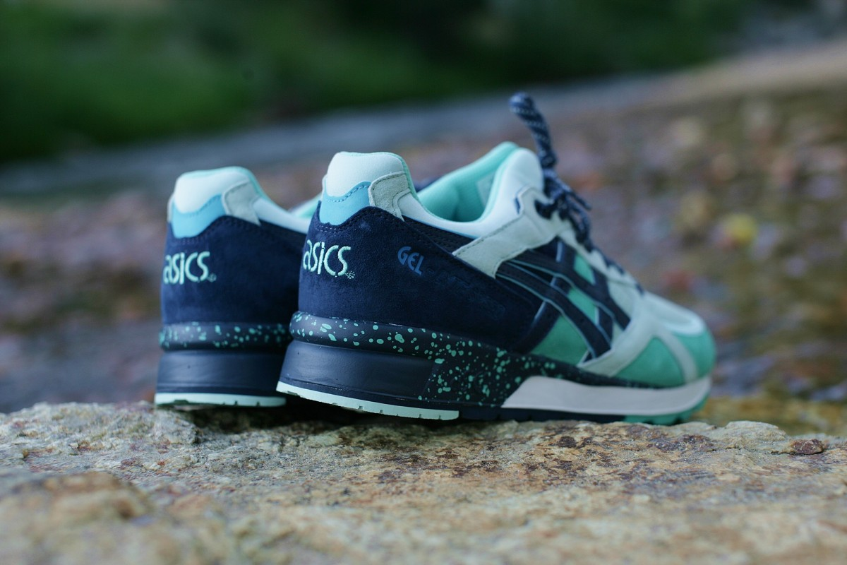 UBIQ x ASICS 'Cool Breeze' Gel-Lyte Speed