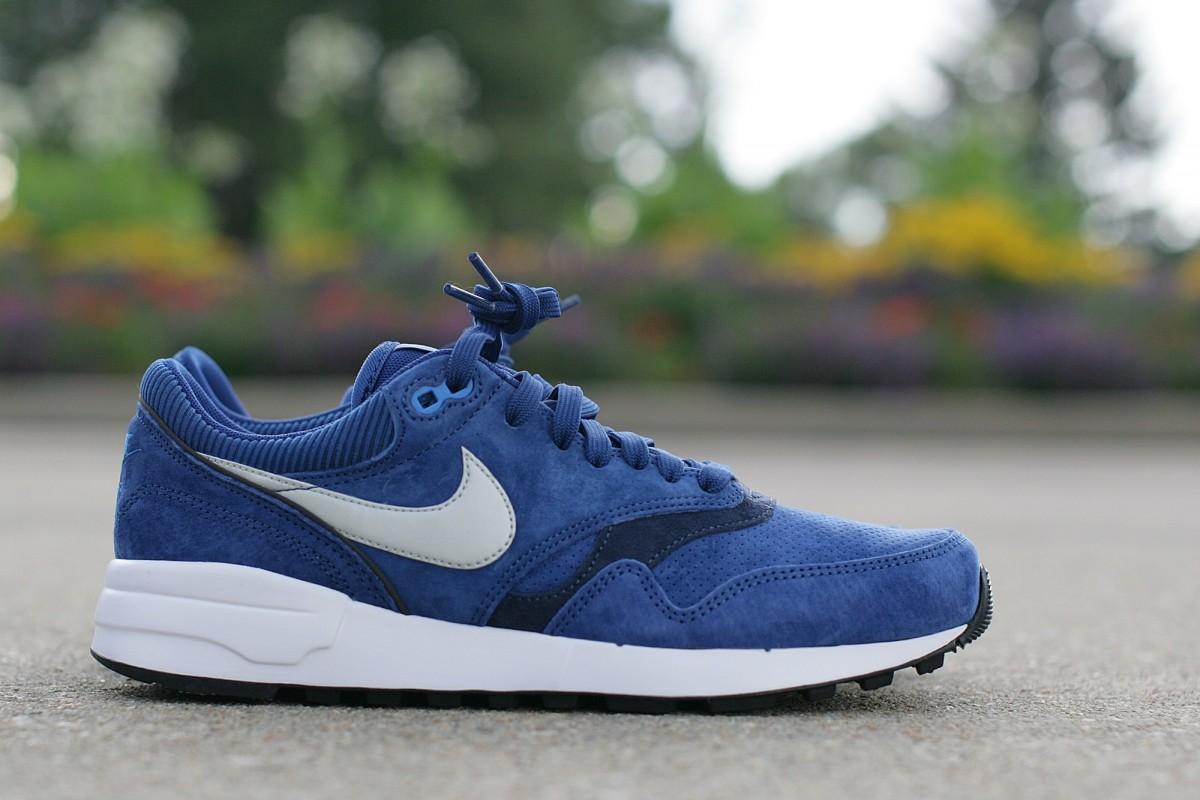 Nike Air Odyssey University Blue