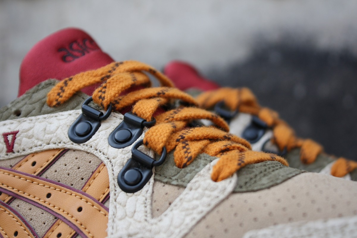 ASICS Gel-Lyte V 'Workwear'