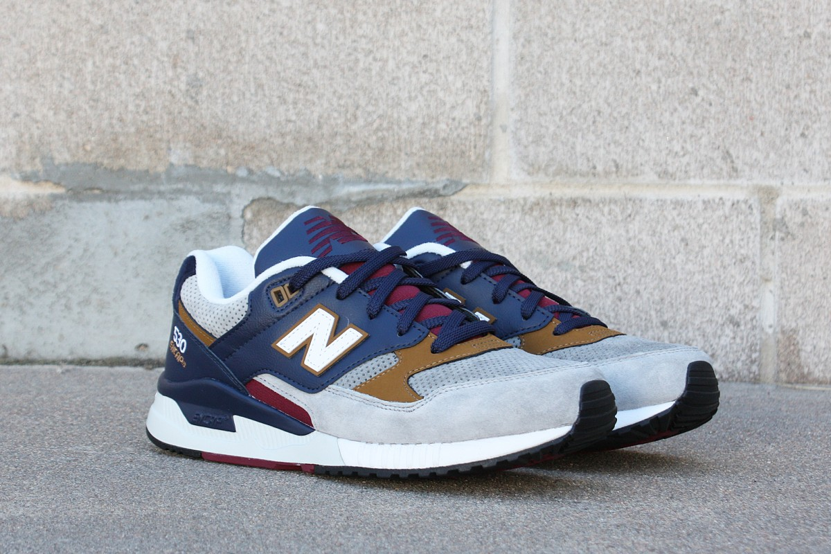 New Balance Running Woods