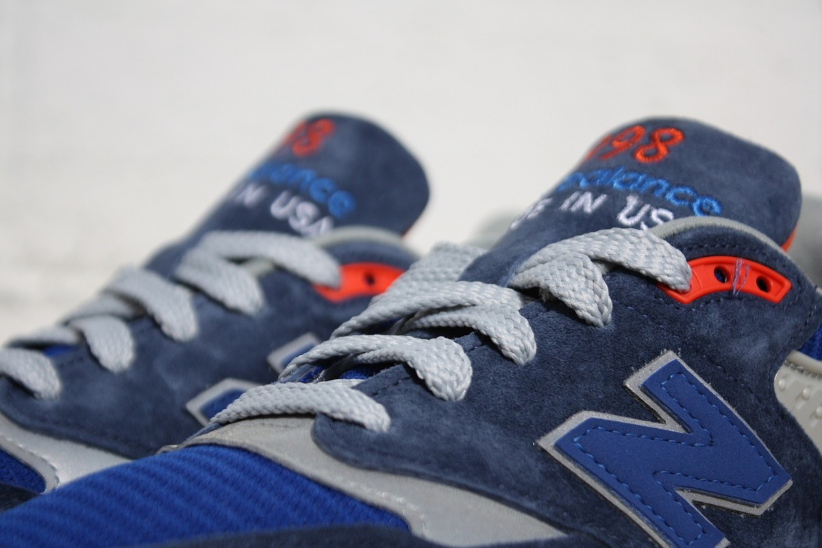 New Balance Made in USA M998CSAL Heritage