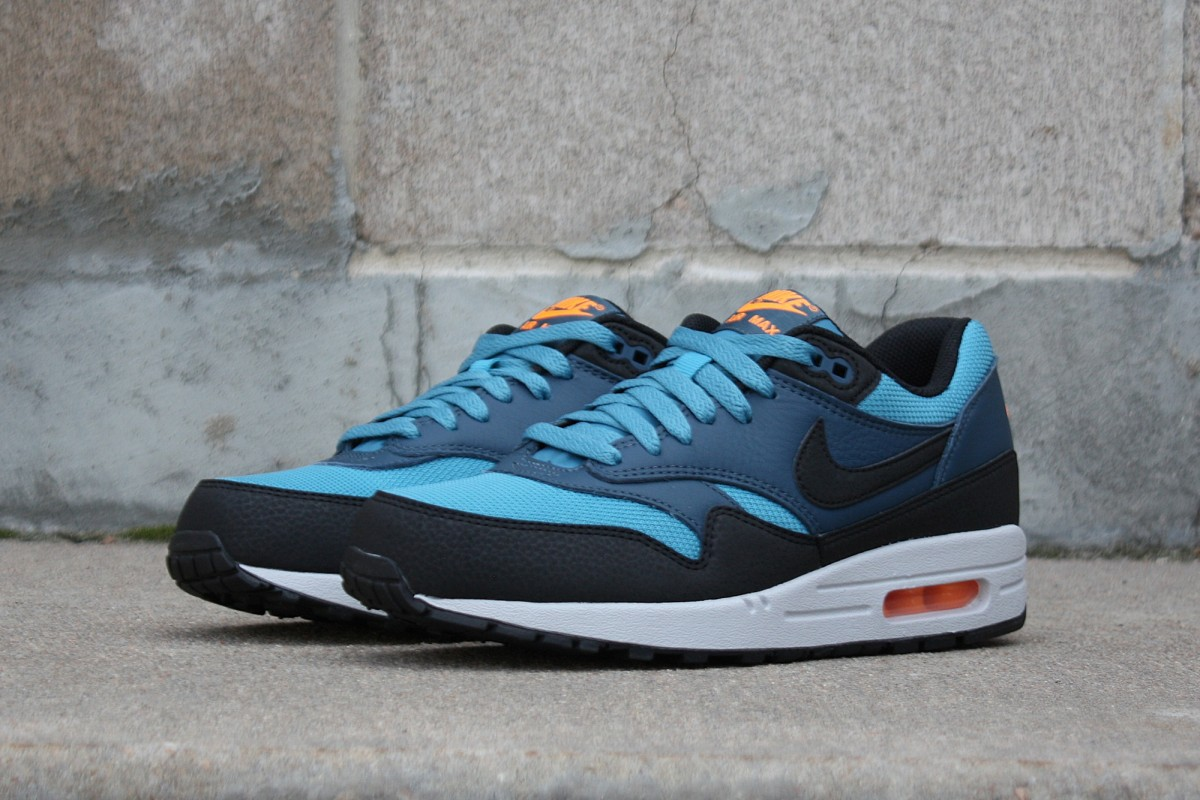 Nike Air Max 1 Essential Stratus Blue