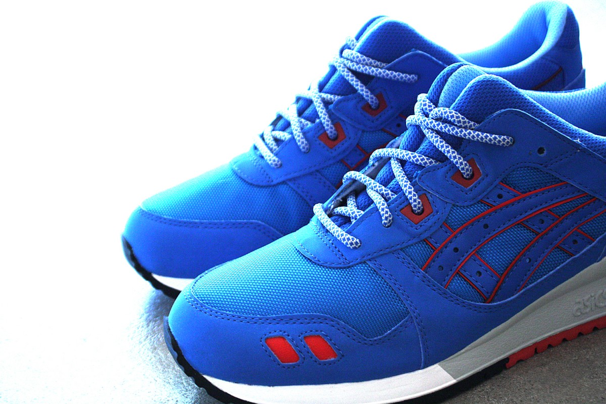 18f6447866c Buy asics gel lyte iii mens Blue   Up to OFF69% Discounted