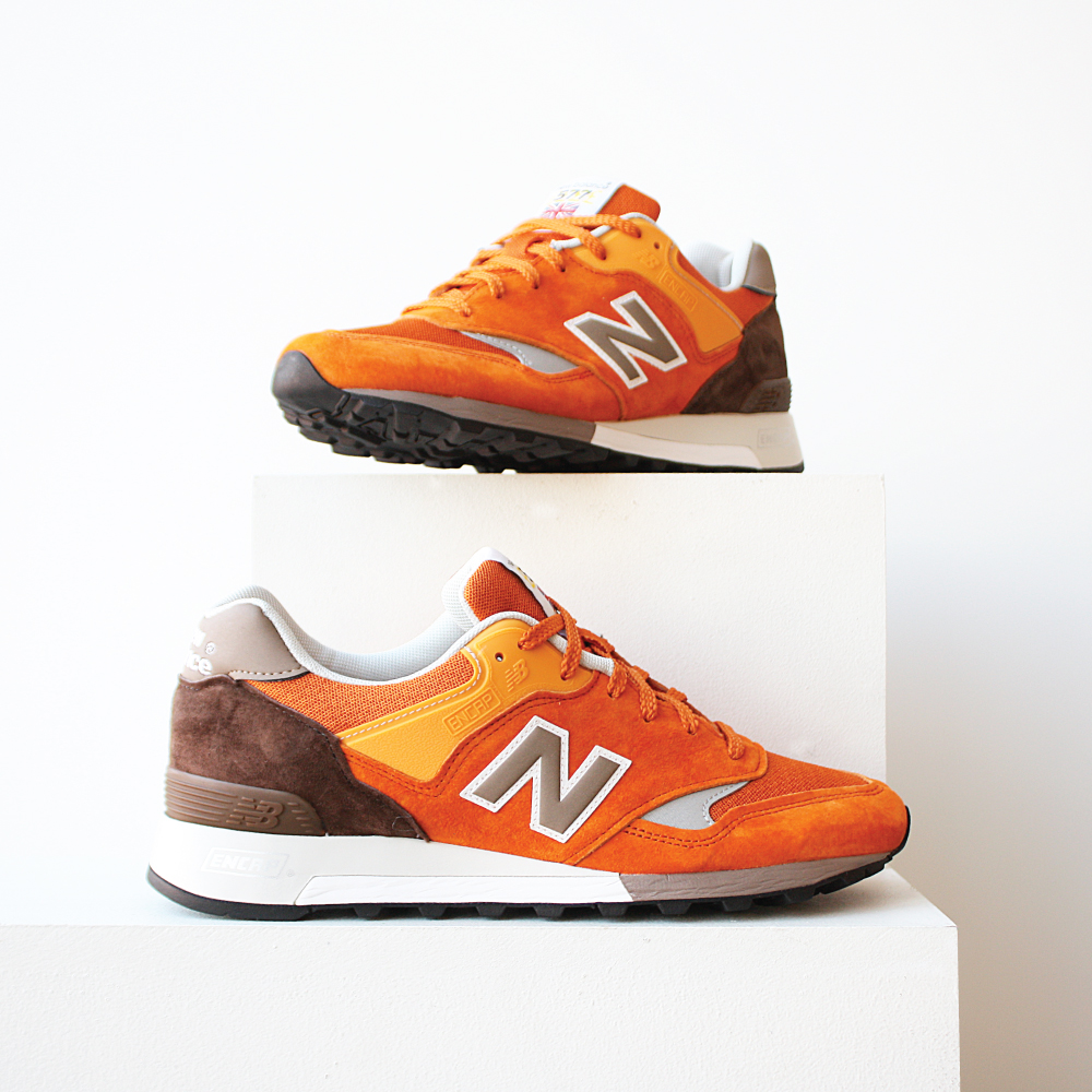 New Balance Made in UK M577ETO