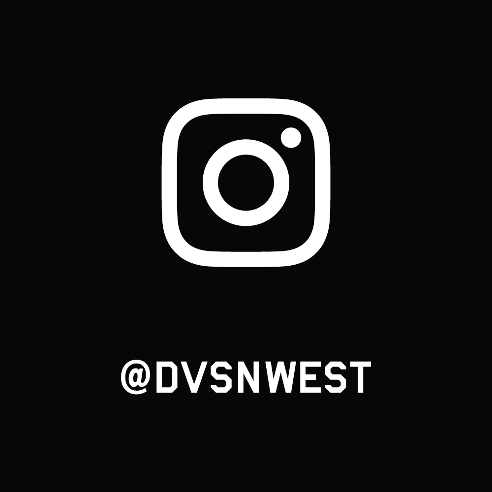DVSN WEST on Instagram
